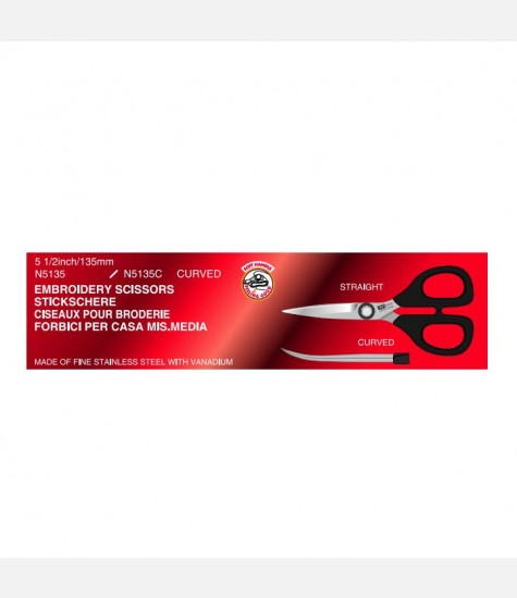 FORBICI PROFESSIONALI KAI ORIGINAL N5135 5 1/2 POLLICI
