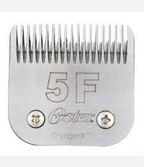 Testina Oster siz 5F 6.3 mm