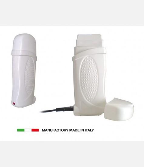 MANIPOLO SCALDACERA IN PLASTICA RULLO DA 100 ML MADE IN ITALY
