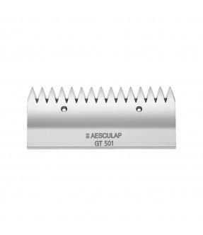 Pettine Aesculap GT 501 superiore 15 denti