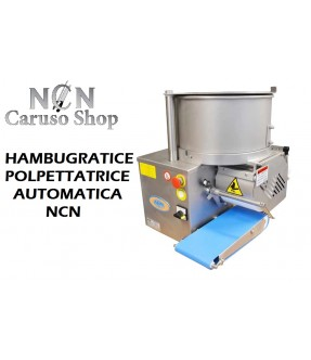 HAMBUGATRICE/POLPETTATRICE AUTOMATICA MOD. 1000/F NCN