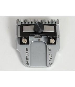 Testina Aesculap GH 703 1/10 mm