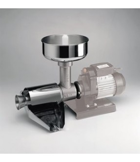 Accessorio spremipomodoro per motoriduttori 1200-600-500W REBER