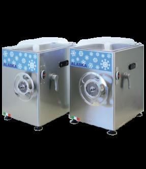 Tritacarne refrigerato AMB mod. ALASKA 22