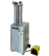 insaccatrice idraulica verticale AMB mod IDRV 15