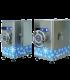 Tritacarne refrigerato AMB mod. POLO 22
